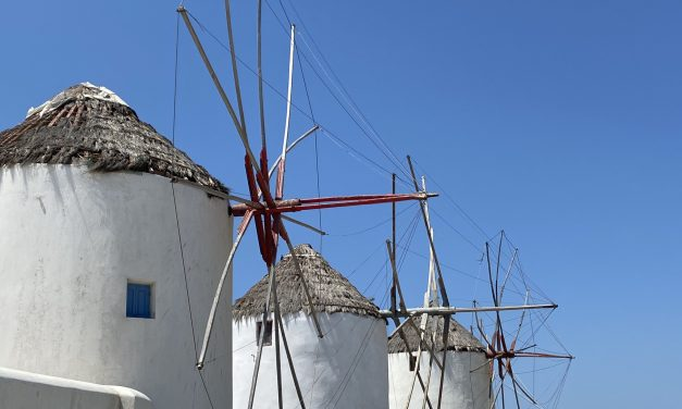 10 Best Things to See and Do in Mykonos