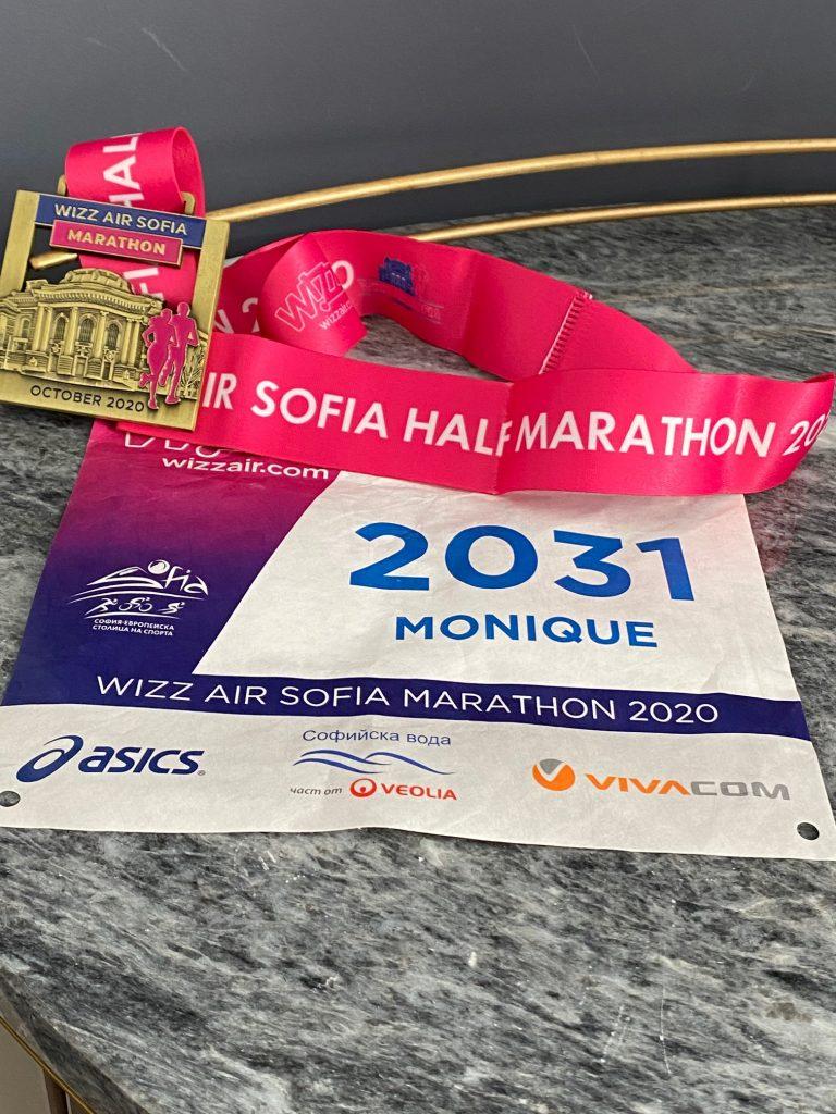 Travel and running influencer, Monique White, who has run races in nearly 50 countries on 6 continents, recaps the Wizz Sofia Marathon. Marathon | A Runstoppable Journey | Half Marathon | Run the World | Destination Race | Racecation | Runcation | Wizz Running | Sofia | Marathon Majors | Marathon | Bulgaria | Balkans | Travel Planning | Marathon Training |