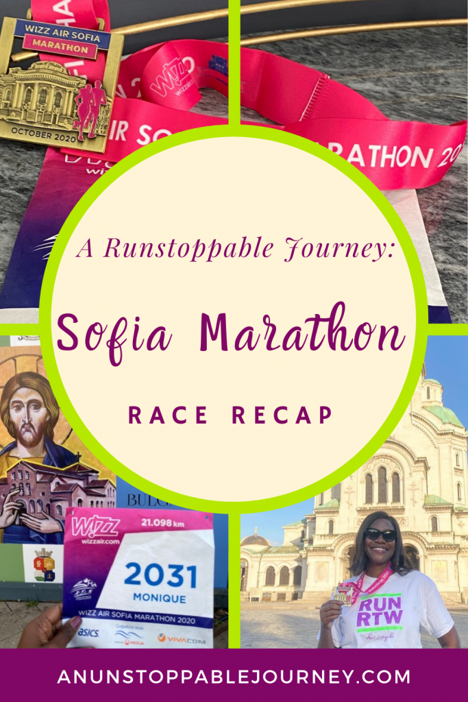 Travel and running influencer, Monique White, who has run races in nearly 50 countries on 6 continents, recaps the Wizz Sofia Marathon. Marathon | A Runstoppable Journey | Half Marathon | Run the World | Destination Race | Racecation | Runcation | Wizz Running | Sofia | Marathon Majors | Marathon | Bulgaria | Balkans | Travel Planning | Marathon Training |