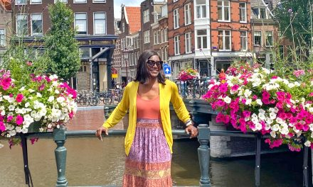 Looking Back Over Two Decades in The Netherlands: My Gripes and Gratitudes